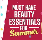 Must Have Beauty Essentials for Summer | Fashion | Beauty | Pinkvilla
