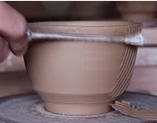 Oddly Satisfying Pottery Videos | Best Pottery Making, Carving and Painting!