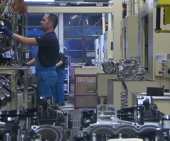 BMW S1000RR + Bikes Production Line – HOW IT'S MADE Making of Motorcycles
