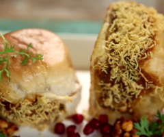 Dabeli Recipe | Indian Street Food Recipes | Kutchi Dabeli Recipe | The Bombay Chef – Varun Inamdar