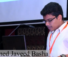 Voice of the Students | Mohammed Javeed Basha | Future Education Conference