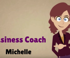 Small Business Animated Video – Cambridge Business Lounge – BluntBrit.com