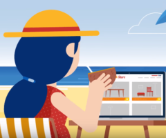 DocuSign – Animated Explainer Video