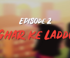 Engineering Girls | Web Series | S01E02 – Ghar Ke Laddu | The Timeliners
