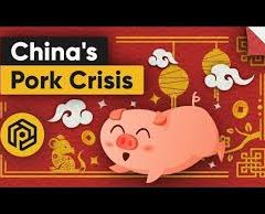 Why a Third of China's Pigs Are Dying