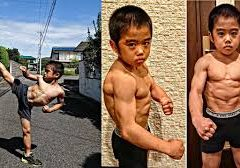 This SUPER KID is The Next Bruce Lee ? – Ryusei Imai