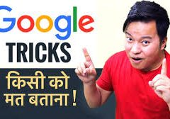 20 Useful Google Tips & Trick You Must Know in 2020 !