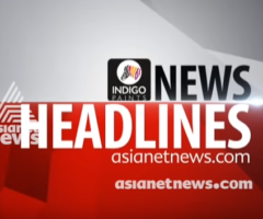 Today's Headlines 9 AM 10 May 2018