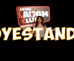 South Indian Vs North Indian Parents  STAND UP COMEDY BY ANKITA