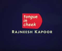 I Love Indian English – Stand Up Comedy by Rajneesh Kapoor