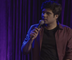 DJs   Stand Up Comedy By Rahul Subramanian