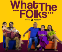 Dice Media | What The Folks | Web Series | S01E01 – Arranged Family