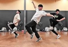 Roll In Peace – T-Pain / Melvin Timtim Choreography ft. Chris Martin & EZ Twins / URBAN DANCE CAMP
