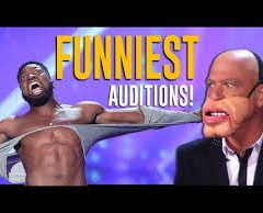 Top 10 FUNNIEST Auditions Of The Decade on @America's Got Talent Will Make You LOL?