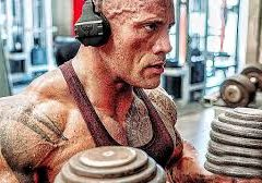 CAN'T STOP ME – THE ROCK 2020 – HARDCORE GYM MOTIVATION