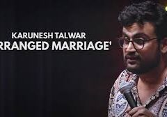 Arranged Marriage | Stand Up Comedy by Karunesh Talwar