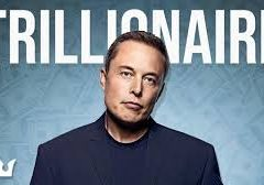 Will Elon Musk Be The World's First Trillionaire?